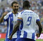 Agen Sbobet Terbaik - Prediksi Porto vs CD Tondela