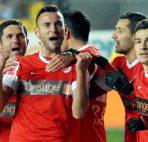 Agen Taruhan Bola Terpercaya - Prediksi Botosani vs Dinamo Bucuresti