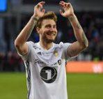 Agen Bola Liga Eropa - Prediksi Red Bull Salzburg vs Rosenborg