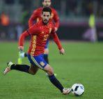 Daftar Agen Bola Terpercaya - Prediksi Spanyol vs Inggris ( Liga Negara Uefa )