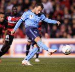Agen Sbobet Indonesia - Prediksi Newcastle Jets vs Sydney FC