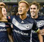 Agen Sbobet Terpercaya - Prediksi Melbourne City vs Melbourne Victory