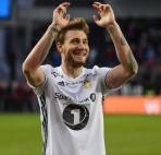 Daftar Taruhan Bola - Prediksi Rosenborg vs Stromsgodset ( Piala Norwegia )