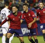 Agen Bola Indonesia - Prediksi Osasuna Vs Mallorca