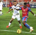 Agen Bola Danamon - Prediksi Gazelec Ajaccio Vs Valenciennes