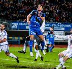 Daftar Agen Bola - Prediksi Chamois Niortais Vs Gazelec Ajaccio
