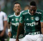 Agen Bola BNI - Prediksi Santos Vs Palmeiras