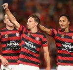 Agen Bola Bank BNI - Prediksi Wellington Phoenix Vs Western Sydney Wanderers