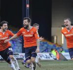 Agen Bola Terpercaya - Prediksi Huddersfield Town Vs Luton Town