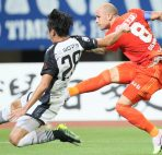 Agen Bola Terbaik - Prediksi Renofa Yamaguchi Vs Fagiano Okayama