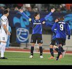 Agen Bola Terpercaya - Prediksi Vegalta Sendai Vs Gamba Osaka