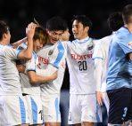 Agen Bola Terbaik - Prediksi Kashima Antlers Vs Kawasaki Frontale