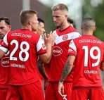 Agen LiveChat Arenascore - Prediksi Fortuna Dusseldorf Vs SV Darmstadt 98