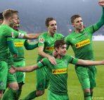 Agen LiveChat Arenascore - Prediksi Arminia Bielefeld Vs Borussia Monchengladbach
