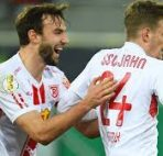 Agen LiveChat Arenascore - Prediksi Eintracht Braunschweig Vs Jahn Regensburg
