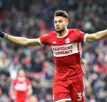 Agen Sbobet Bola - Prediksi Middlesbrough Vs Bristol City