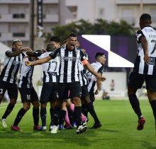 Agen Bola Terpercaya - Prediksi Sporting Farense Vs Portimonense