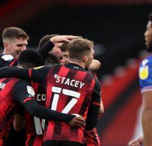 Agen LiveChat Arenascore - Prediksi Bournemouth AFC Vs Coventry City