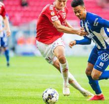 Agen Bola Casino - Prediksi Varbergs BoIS Vs IFK Goteborg