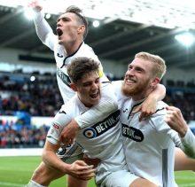 Agen Bola Terpercaya - Prediksi Birmingham City Vs Swansea City